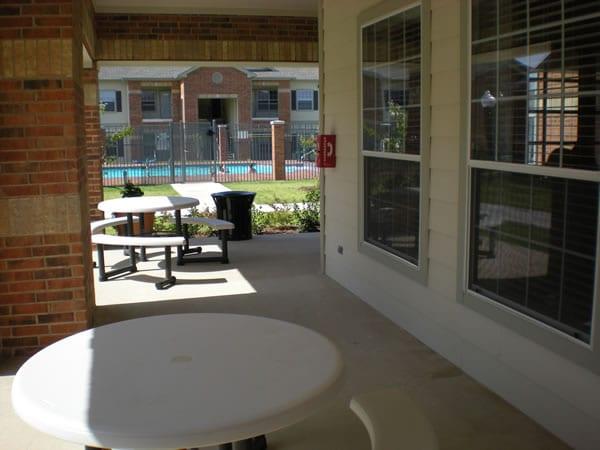 Wm. Taylor & Co. General Contractors - The Enclave at Parkview Apartments