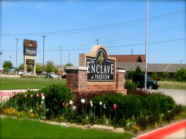 Wm. Taylor & Co. General Contractors - The Enclave at Parkview Apartments