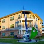 Wm. Taylor & Co. General Contractors - Barrons Branch Apartments