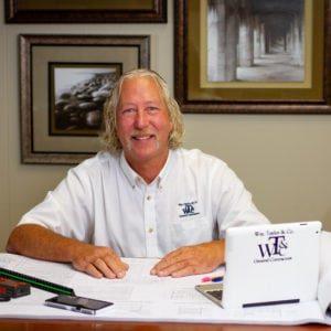 JD Culp - Wm. Taylor & Co. General Contractors